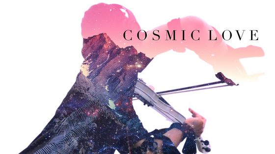 Elijah Jones, Cosmic Love, Finland Edit, Kinlee Cates, Utilize Album