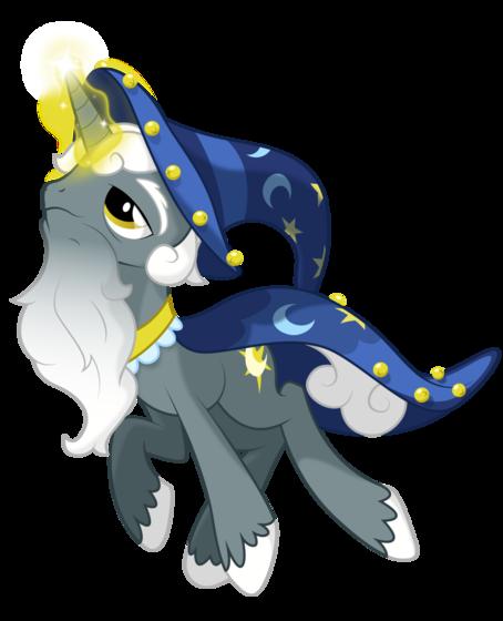 Star-Swirl