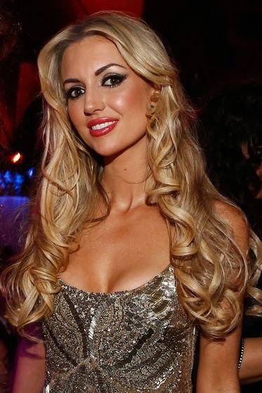 Rosanna Davison (Miss World 2003, Ireland)