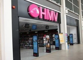The UK's leading specialist retailer for all the Music, Films, Games and Stuff আপনি love.