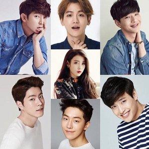 ha yeon soo and kang neul dating service