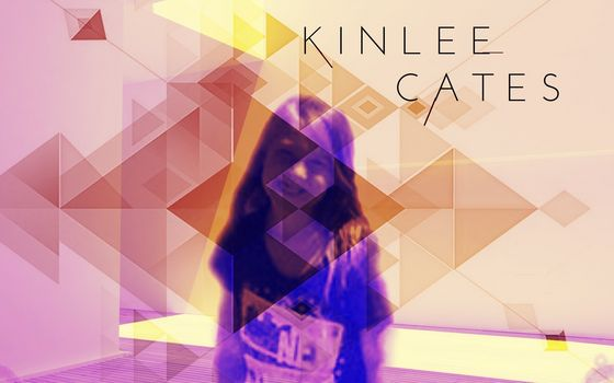 Kinlee Cates (Stale Album) Kinlee Picture