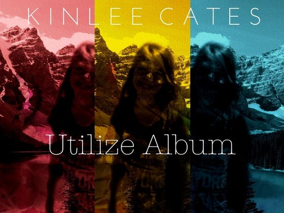 Kinlee Cates Mountains, Stale Album