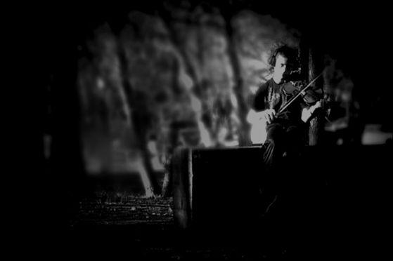 Elijah Jones. Kinlee Cates, Stale Album, Forest