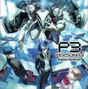 Persona 3