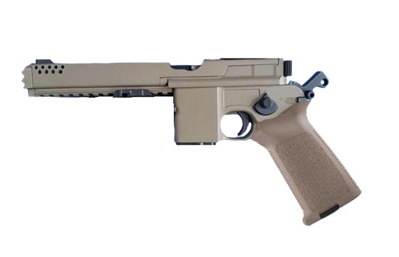 DL-45 Blaster Pistol