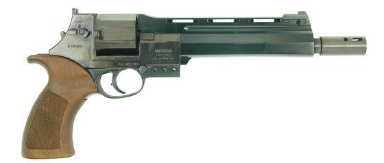 Unica Class-A Blaster Pistol