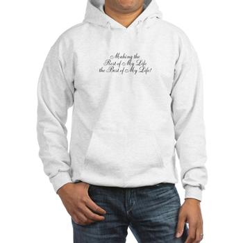 Randy's active wear line, hoodie