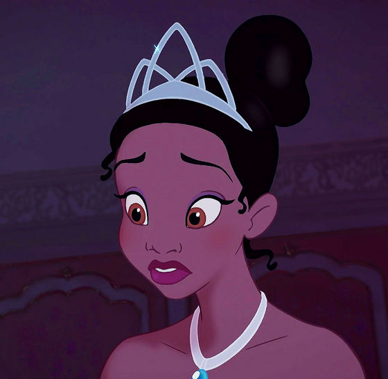 Princess Tiana Hair: Disney Princess Hair Ranking