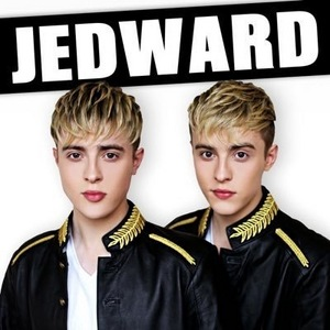Jedward in コンサート