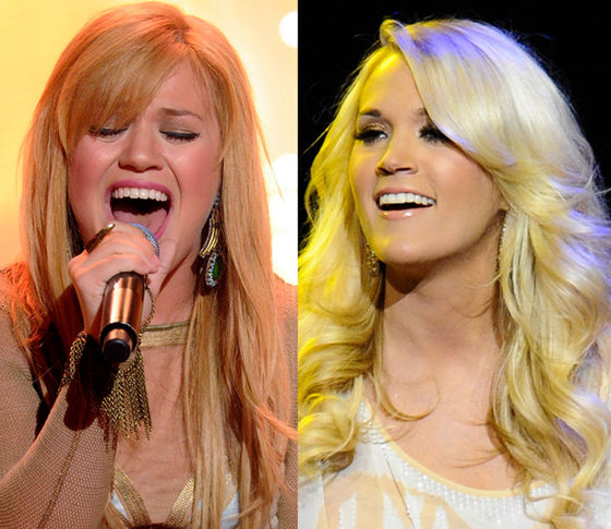 Team Kelly oder Team Carrie?