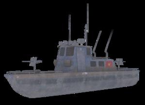 The barca