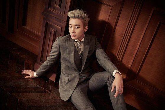 ♥ Moon Jong Up ♥