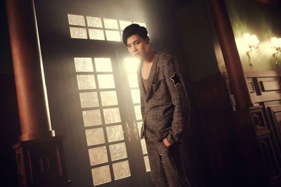 ♥ Zelo/Choi Jun Hong ♥