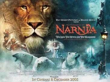 Team Narnia all the way!
