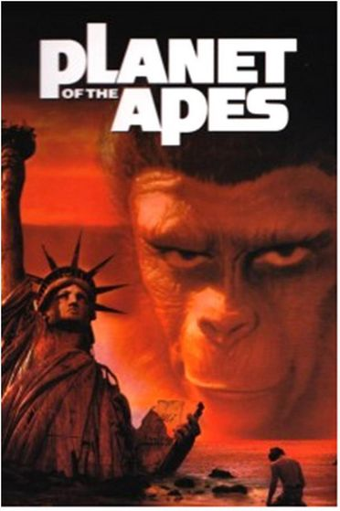 10. Planet of the Apes