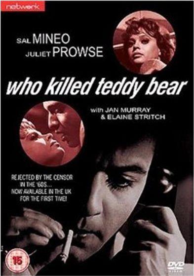2. Who Killed Teddy Bear?