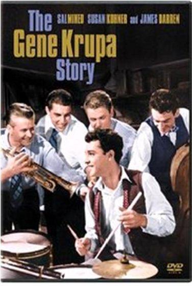 7. The Gene Krupa Story