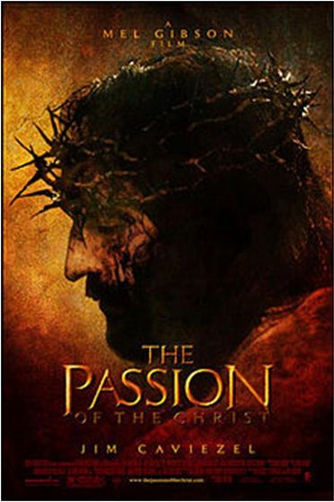 6. Passion of the Christ