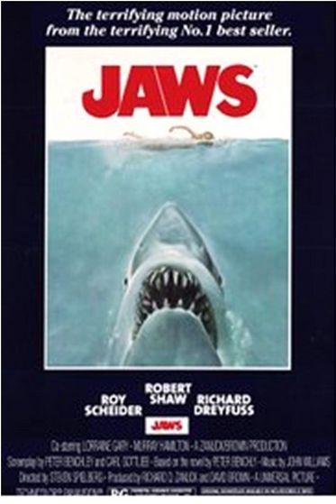 4. Jaws