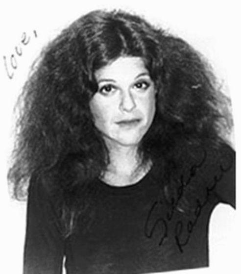 10. Gilda Radner. A talented lady.