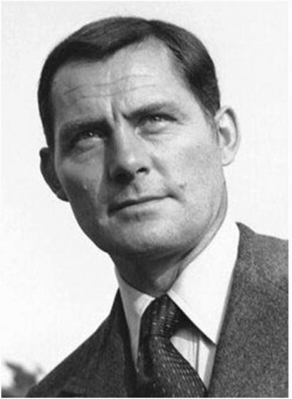 8. Robert Shaw. Ole Quint.