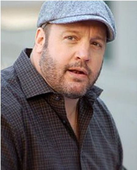 10. Kevin James. A stupid troll who betrates the little people.
