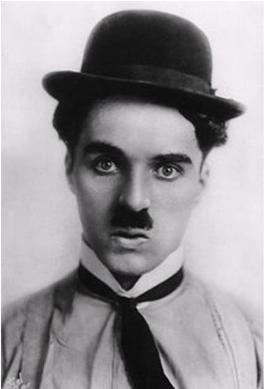 5. Charlie Chaplin. Treated women like garbage and probably his fans as well.