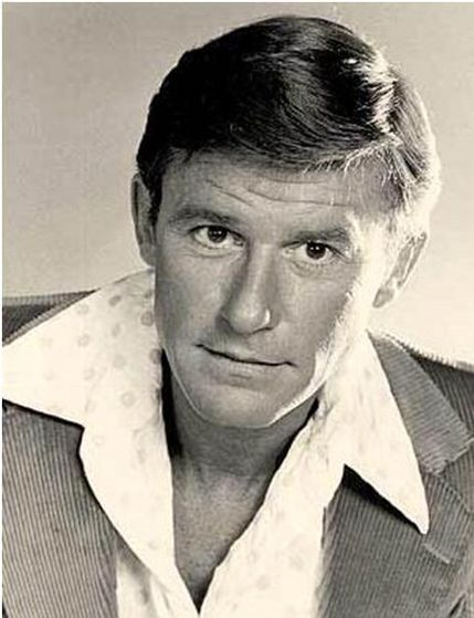 2. Roddy McDowall. Ugh, how I loathe this creature.