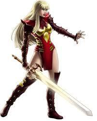 Magik as one of the Phoenix Five