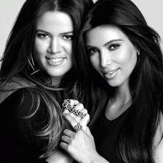 The Khloe to my Kim