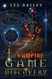The Vampire Game; Discovery