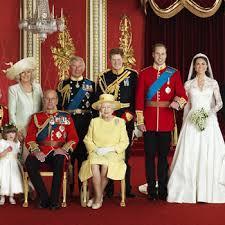 Family Secrets of The British Royal Family