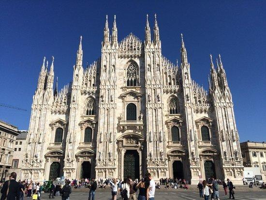 Holy Milan!