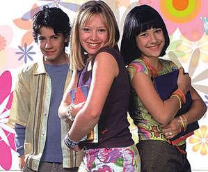 Gordo, Lizzie and Miranda