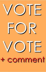 Wattpad Vote and Comment