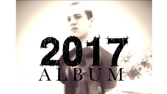 2017 Kinlee And Elijah Album, Elijah Jones Ammon Jones, Utilize Album