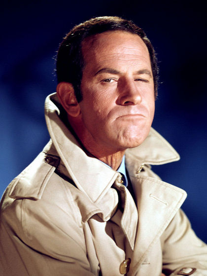 "10. Maxwell Smart from ""Get Smart""."