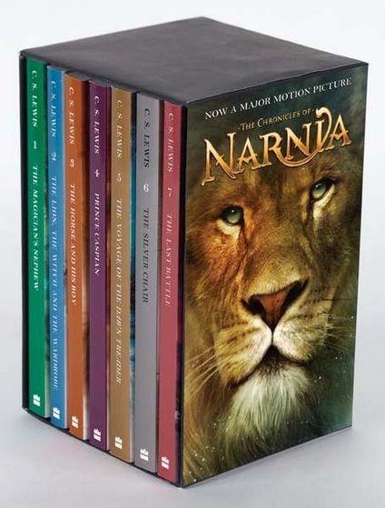 Team Narnia?