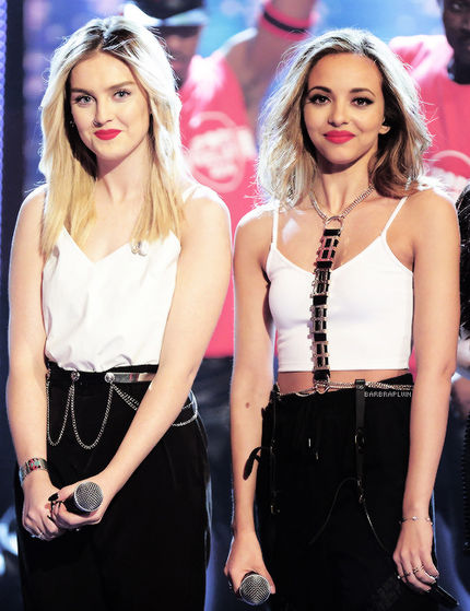 the jade to my perrie