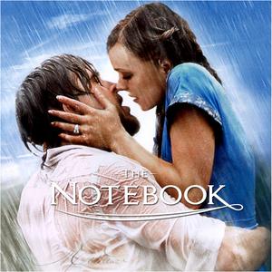 Noah & Allie.