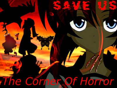 Corner of Horror - Episode 8 - Top 5 RPG Maker Horror Games