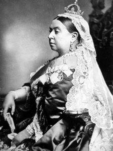 reyna Victoria