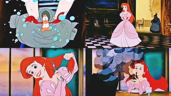 ★ Sebastian's Nightmare/A Beautiful Maiden/Tablemanners ★