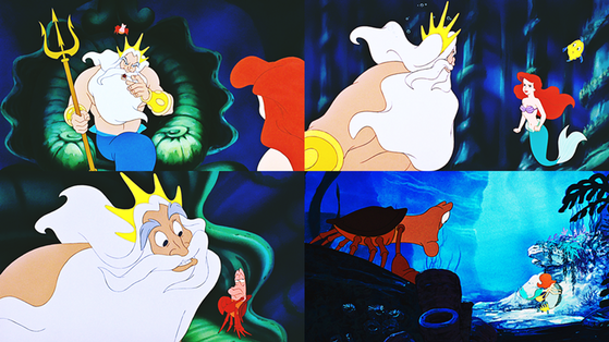 ★ Ariel's Restriction/A New Job for Sebastian ★