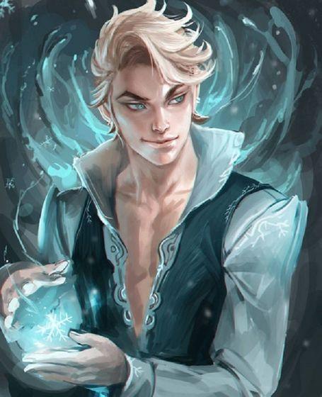 Elsa - 'Frozen'