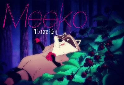My sidekick~He'd follow me everywhere