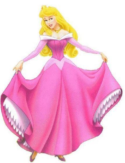 2.Princess Dress