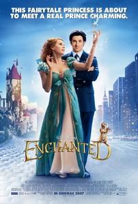 Ella Enchanted? I guess not!
