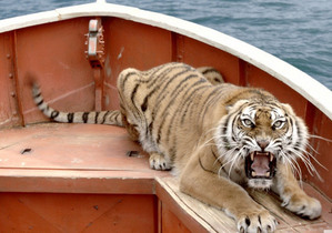 Hello Richard Parker.